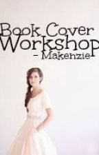Book Cover Workshop (requests closed) by TheAnimeWomanx