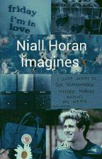 Niall Horan Imagines by Suga_Kookiee