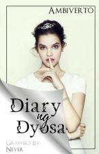 Diary ng Dyosa by Ambiverto