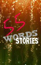 55 Words Stories by NirupamDhakal