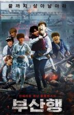TRAIN TO BUSAN (BTS PARODY VERSION) by yanleiji_07