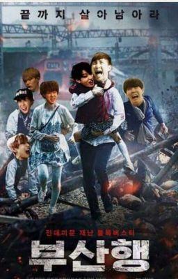 Train To Busan Bts Parody Version Dianne Ssi Wattpad