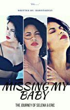 Missing My Baby by DawnToDyst