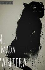 Mi amada pantera by hamazona83