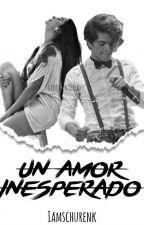 Un amor Inesperado *Freddy Leyva* by Iamschurenk