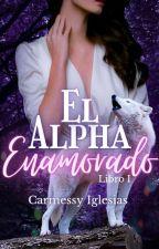 El alfa enamorado (corrigiendo) by RojoCarmessy