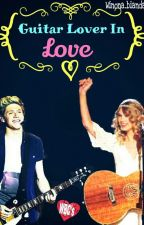 Guitar Lover in Love (Taylor swift and Niall horan) by Winona_bianda