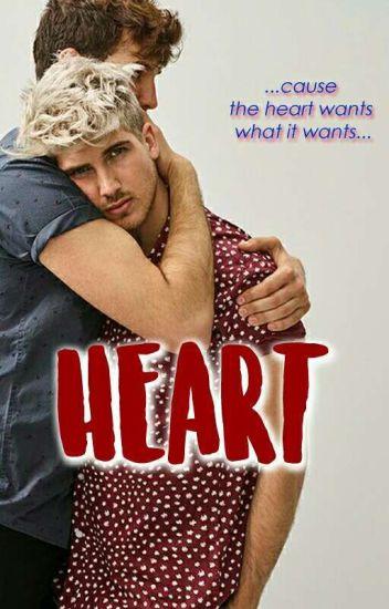 [B] Heart (end)