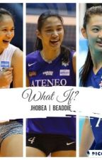 What If? (Jhobea | Beaddie) by penguinxstrawberry