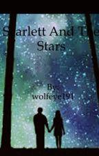 scarlett and the stars by wolfeye191