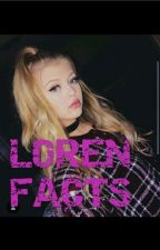 ✨Loren Gray Facts✨ by DallasXMendez