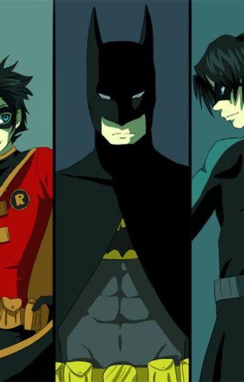 Once a Bat, Always a Bat- (Batfamily/Avengers Crossover)
