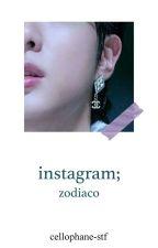 instagram {zodiaco} by cellophane-stf