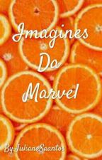 Imagines da Marvel. by JulianaSaantos