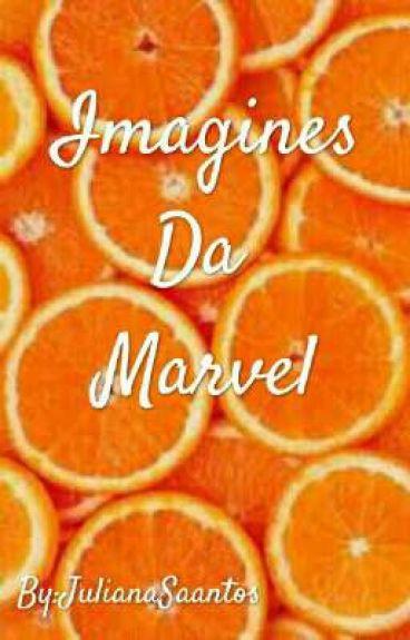 Imagines da Marvel.