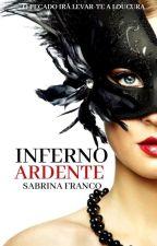 Inferno Ardente by SabrinaDoFranco