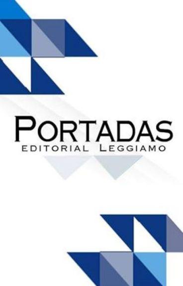 Portadas |Editorial leggiamo|