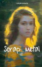Scrap Metal [I Am Number Four] by NinjahUnicornz