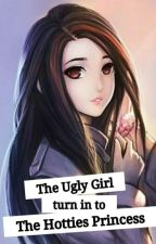 The Ugly Girl turn in to The Hotties Princess by Anggeriray