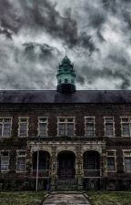 Haunted School (Tagalog) by JenalynPayaban
