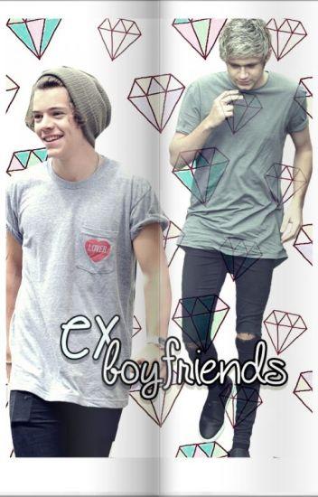 ex boyfriends ➳ narry