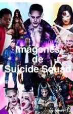 Imágenes de Suicide Squad (CANCELADA) by Kimari12