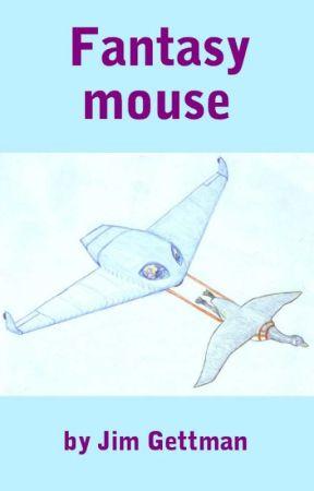mouse by jimgettman