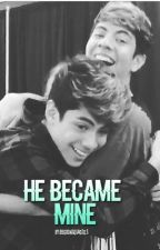 He Became Mine  (Jovani Jara fan fic)  by voidgoonsquad