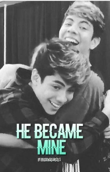 He Became Mine  (Jovani Jara fan fic)