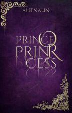 Prince or Princess (DALAM PROSES REVISI) by AleenaLin