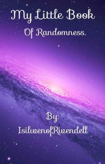 My little book of randomness