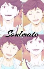 soulmate ↬ oikawa tooru x reader by NineTailedAhri