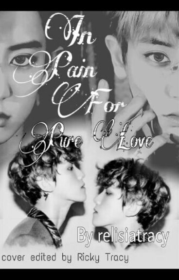 In Pain For Pure Love