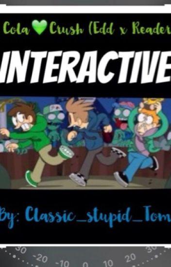 Cola Crush~ INTERACTIVE BOOK!