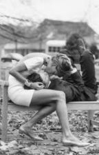 Empty Kisses by LynseyMCarpenter