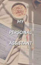 Personal Assistant  by colorain