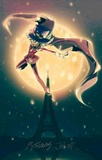 MEMORY||[Kaitou Joker]♦Fanfic X Reader♤~ON HOLD~ by Warm_Death_