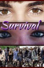 Survival by MacyMaeBieber