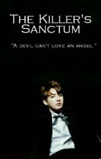The Killer's Sanctum// JJK vs PJM vs KTH by Ivy_TheGreat
