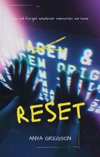 RESET - Jumin Han's Version [Mystic Messenger Ficlet] by Panillalicious