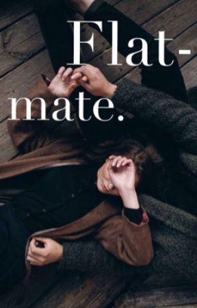 Flatmate by wonderhell