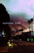 SUMMER LOVE. (tracob.) by deadvocal