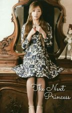 The Next Princess || Yoon Bomi by exopink_