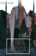 El fin de la soledad (Kagami-Aomine/ Amor yaoi: Akashi-Aomine) by FullbusterFic