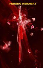 Pedang Keramat (Thian Hong Kiam) - ASKPH by JadeLiong