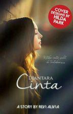 Diantara Cinta(REVISI, SLOW UPDATE) by Revi_Alivia