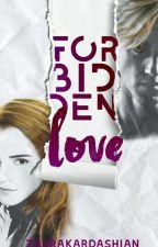Forbidden love - Hermione & Draco by zahrakardashian