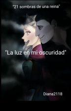 """""""La luz en mi oscuridad"""" by Diana2118"""