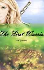 The First Warrior (Peter Pevensie Love Story) [Narnia] by taartjexxxxx