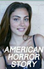 american horror story //m.c by Junikorrn
